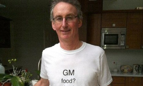 Scientists' hidden links to the GM food giants: Disturbing truth behind official report that said UK should forge on with Frankenfoods | GMO GM Articles Research Links | Scoop.it