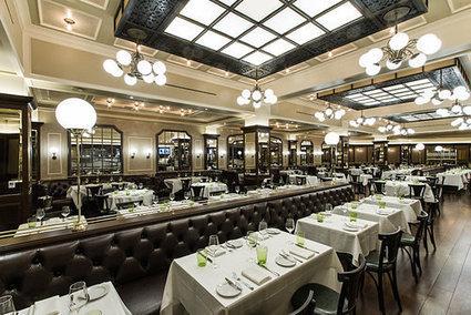 Inside Daniel Boulud's DB Brasserie in Las Vegas | Food & chefs | Scoop.it