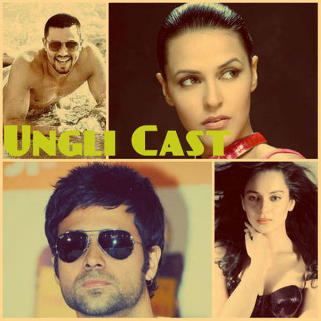 Ungli Movie Release Date | Cast Crew, Story, Poster Reviews | celebrity movies | Scoop.it