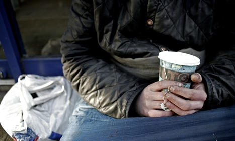 The homelessness crisis in England: a perfect storm | SocialAction2015 | Scoop.it