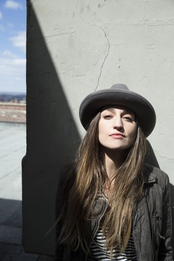 Sara Bareilles' New Single Is An Awesome 'Civil Rights Anthem' Inspired By Gay Friend | Let's Get Sex Positive | Scoop.it