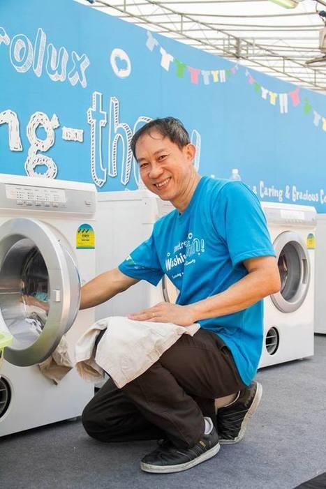 sua may giat electrolux bao loi e90 | Sửa máy giặt Electrolux tại Hà Nội | Scoop.it