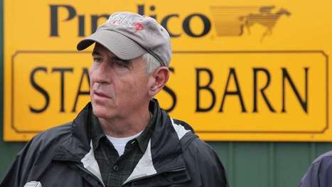 Zito climbed the ladder rung by rung to become Hall of Fame trainer | Horse Racing News | Scoop.it