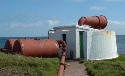 Sea Siren alarm | DESARTSONNANTS - CRÉATION SONORE ET ENVIRONNEMENT - ENVIRONMENTAL SOUND ART - PAYSAGES ET ECOLOGIE SONORE | Scoop.it