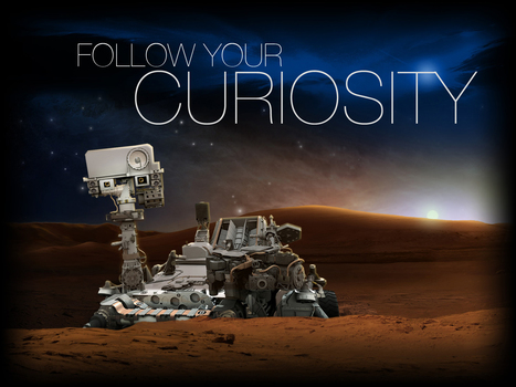 Mars Science Laboratory: NASA Rover Confirms First Drilled Mars Rock Sample | Astronomy News | Scoop.it
