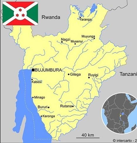 Burundi – Deux tués à Bujumbura, la Belgique suspend son aide | International aid trends from a Belgian perspective | Scoop.it