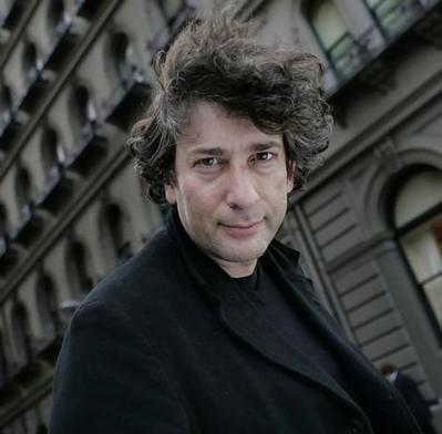 Neil Gaiman on the Writers Who Influenced and Inspired Him | Poetry, Writing & Books! | Scoop.it