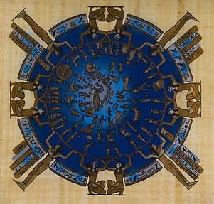 L'astrologie egyptienne | Egypte antique | Scoop.it