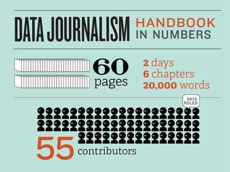 The first data journalism handbook | Information and communication technology for democracy | Scoop.it
