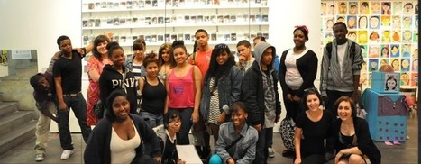 Deepening Community Partnerships with Arts Education | Imagining ... | Social Art Practices | Scoop.it