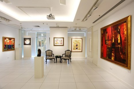 Sanchit Art opens its doors to Delhi art lovers | The Humming Notes | Scoop.it