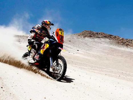 El Rally Dakar vuelve a Perú en 2015 - Infobae - InfoBAE.com | Paris Dakar en Chile 2014. | Scoop.it