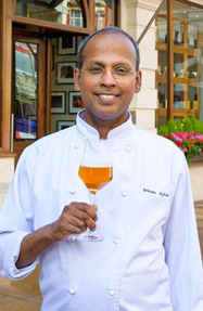 Top chef says Scottish beer is perfect match for Indian meal - The Daily Record | Culture Scotland | Scoop.it