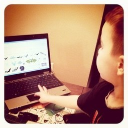 Introducing Programming to Preschoolers | MindShift | Prionomy | Scoop.it