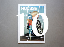 magazine / archive | MOUSSE CONTEMPORARY ART MAGAZINE | Revolutionary - Agents | Scoop.it