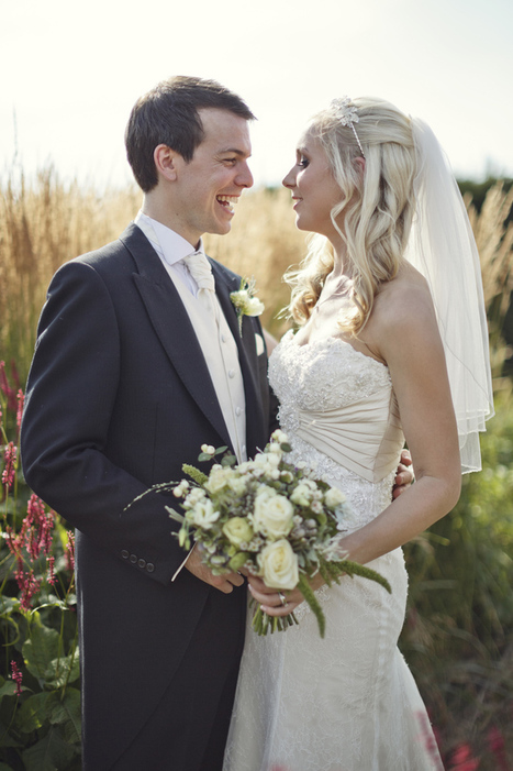 Natural and Modern Wedding in Utopia, Skipton by Mark Tattersall   wedding time   Scoop.it