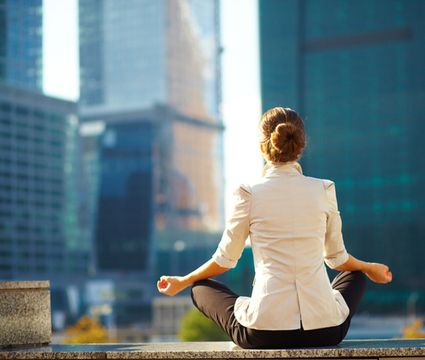 How Meditating Can Help You in Your Professional Life | Daily Clippings | Scoop.it