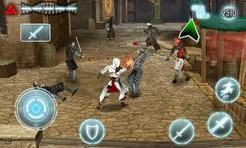 Assassin's Creed Altair Chronicles (Apk+SD Data) 102MB Android game APK full version download | Apps Gadget | Douglas | Scoop.it