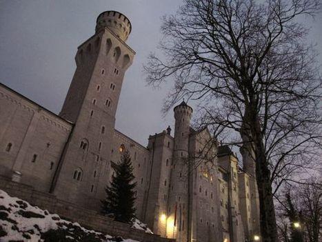 Has Germany lost its Wanderlust? - BBC News | Angelika's German Magazine | Scoop.it
