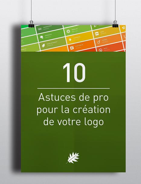Comment créer un logo pro ?   Trucs & astuces photo   Scoop.it