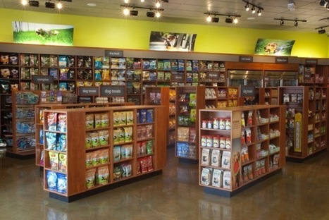 Kriser's, another all-natural pet retailer, coming to Houston | Retail, eCommerce, Direct Selling | Scoop.it