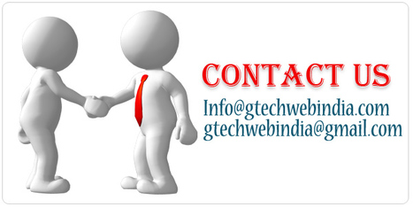 Website design and Website up-gradation services | Gtechwebindia - Data Entry Company | Scoop.it