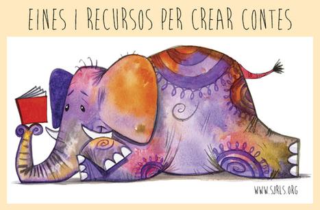 Eines i recursos per crear contes   RECURSOS IMPORTANTS   Scoop.it