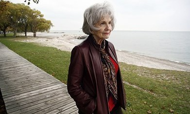 Nobel prizewinner Alice Munro: 'It's a wonderful thing for the short story' | Digital Communication, Journalism & Social Media | Scoop.it