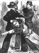 BBC - History - Historic Figures: Jack the Ripper (?) | Jack the Ripper | Scoop.it