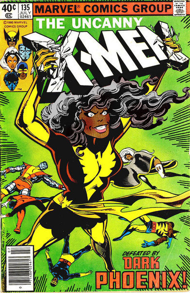 Who Gets To Be A Superhero? Race And Identity In Comics | Young Adult and Children's Stories | Scoop.it