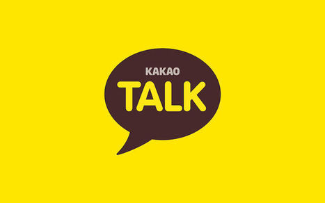 Korean Messaging App Kakao Partners With Tencent & eBay To Launch Online Bank - TechNode | South Korean Travellers | Scoop.it
