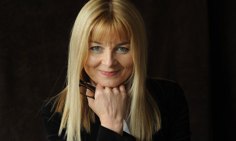 Mary Costello's The China Factory on The Guardian first book award longlist 2012 | The Irish Literary Times | Scoop.it
