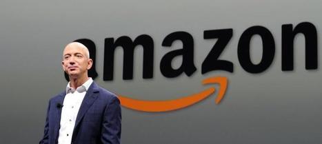 Los correos bomba de Bezos que atemorizan a sus empleados - Noticias de Tecnología | SISTEMAS DE INFORMACIÓN | Scoop.it