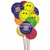 Birthday Balloons Delivery | Send Balloon USA | Balloon Bouquets Delivery | Scoop.it