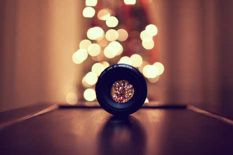 30 Inspiring Examples of Bokeh Photography | Part 33 | The Art of Photography | Scoop.it