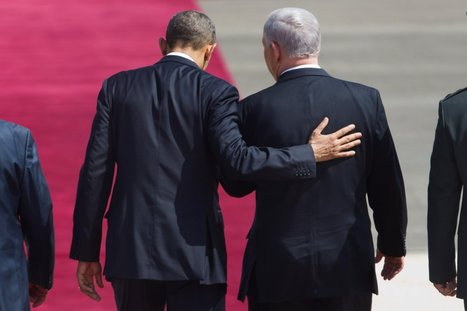 Bibi and Obama in Love? - Daily Beast | ning jareanvuttimakron | Scoop.it
