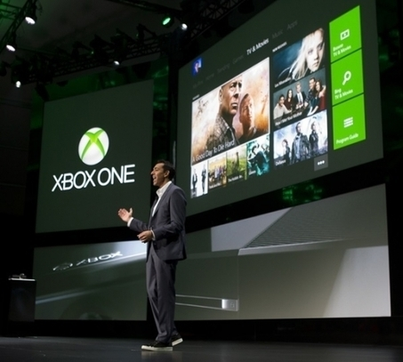 Microsoft's Shortsighted Approach Might Have Already Killed Xbox One | Microsoft buss 4 | Scoop.it