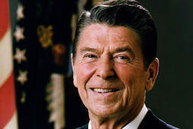 How Ronald Reagan won an unlikely battle against climate change. And why the world should follow his example now | Sustainable Futures | Scoop.it