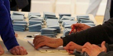 Gironde: le premier tour des élections municipales en chiffres - Sud Ouest | L'actualité tarnaise 2014 | Scoop.it