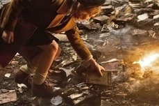 Review: 'The Book Thief' Is an Enchanting Story About Finding Hope in Dark Times - Hollywood.com | Books and More | Scoop.it