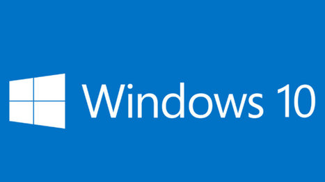 Microsoft releases new Windows 10 preview with a Notification Center | Free Mobile, Orange, SFR et Bouygues Télécom, etc. | Scoop.it