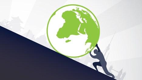 Focus on Global Travel: Disruption and reinvention: Travel Weekly | Médias sociaux et tourisme | Scoop.it