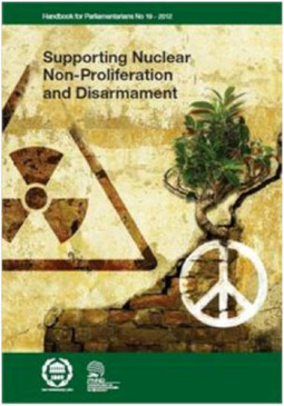 Parliamentarians for Nuclear Non-proliferation and Disarmament | TRANSITURUM | Scoop.it