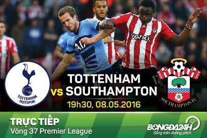 Trực tiếp Tottenham vs Soutthampton 19h30 hôm nay 08/05   Trang tin tức   Scoop.it