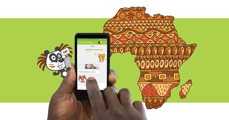 Africa has moved from mobile first to mobile only market   eFarafina... l'Afrique électronique   Scoop.it