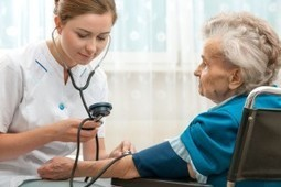 Recognizing and Preventing Strokes in Seniors | Homecare Assistance | Scoop.it