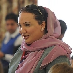 Afghan Women: Symbol Of Past Oppression, Future Of Equal Rights - Forbes | Afghan Women in Media | Scoop.it