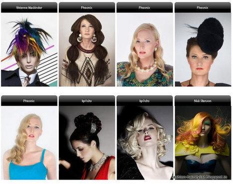 Fashion for Men & Women: long hair styles | fashion4rmenandwomen | Scoop.it