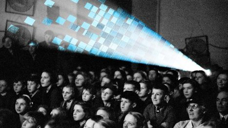 How to Give a Data-Heavy Presentation | Pharma Marketing | Scoop.it
