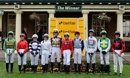Paddy Power and Betfair merger agreed | AQA A2 Business - BUSS4 | Scoop.it